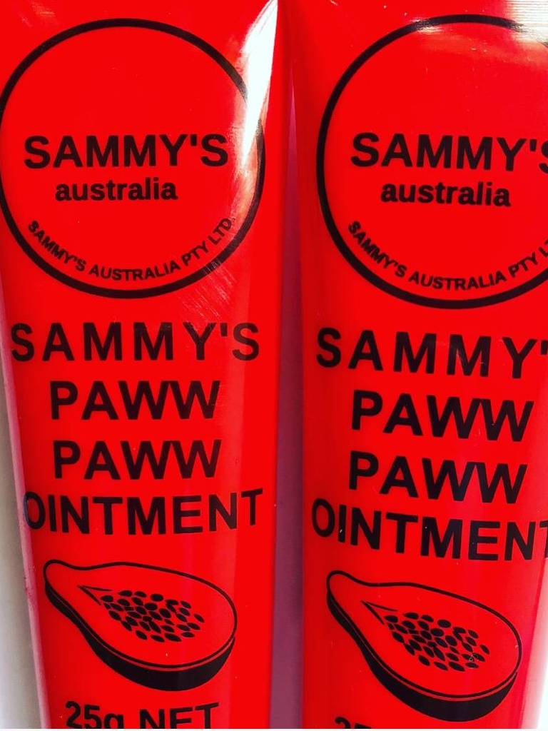 Paww Paww Ointment Cream